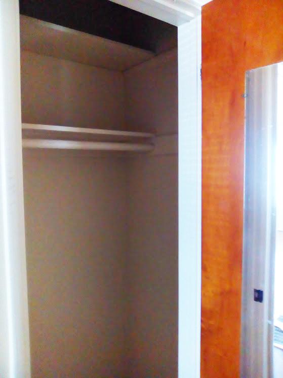 244 – hall closet